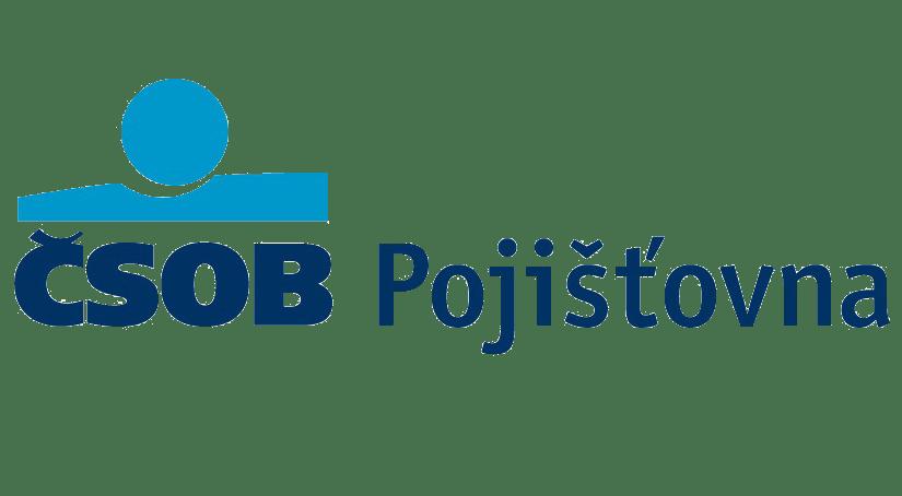 logo ČSOB pojišťovna