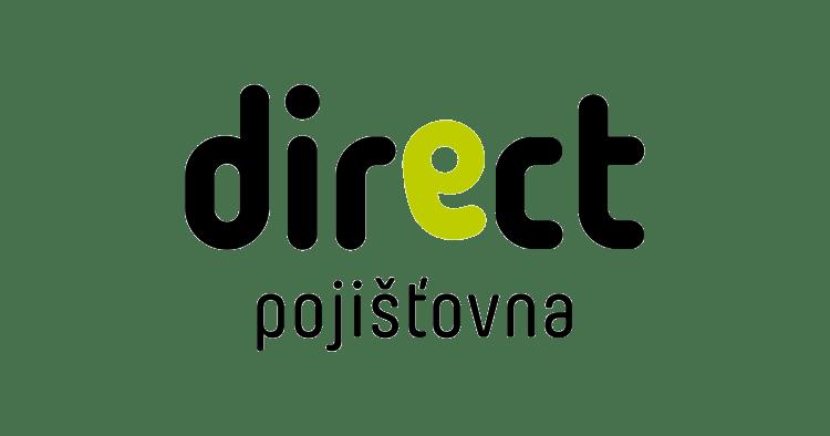 logo Direct pojišťovna
