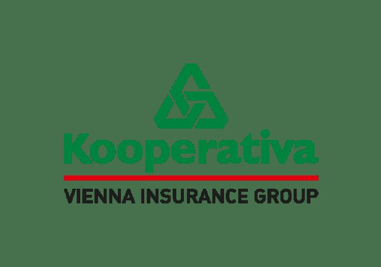 logo Kooperativa pojišťovna